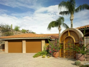 Residential Garage Doors Near Me Repair Install Tucson